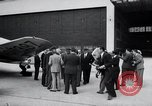 Image of Donald Nelson Detroit Michigan USA, 1942, second 59 stock footage video 65675031348