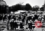 Image of Charles Lindbergh Curtiss Field New York USA, 1927, second 14 stock footage video 65675031351