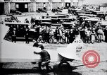 Image of Charles Lindbergh Curtiss Field New York USA, 1927, second 22 stock footage video 65675031351