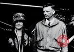 Image of Charles Lindbergh Curtiss Field New York USA, 1927, second 39 stock footage video 65675031351