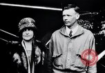 Image of Charles Lindbergh Curtiss Field New York USA, 1927, second 40 stock footage video 65675031351