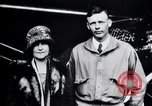 Image of Charles Lindbergh Curtiss Field New York USA, 1927, second 42 stock footage video 65675031351