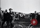 Image of Charles Lindbergh New York United States USA, 1927, second 16 stock footage video 65675031352