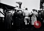 Image of Charles Lindbergh New York United States USA, 1927, second 17 stock footage video 65675031352