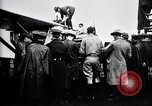 Image of Charles Lindbergh New York United States USA, 1927, second 18 stock footage video 65675031352