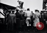 Image of Charles Lindbergh New York United States USA, 1927, second 20 stock footage video 65675031352