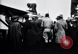 Image of Charles Lindbergh New York United States USA, 1927, second 22 stock footage video 65675031352
