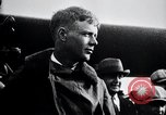 Image of Charles Lindbergh New York United States USA, 1927, second 45 stock footage video 65675031352