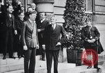 Image of Charles Lindbergh Paris France, 1928, second 7 stock footage video 65675031355