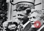 Image of Charles Lindbergh Paris France, 1928, second 22 stock footage video 65675031355