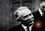 Image of Charles Lindbergh Paris France, 1928, second 35 stock footage video 65675031355