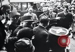 Image of Charles Lindbergh Paris France, 1928, second 50 stock footage video 65675031355