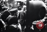 Image of Charles Lindbergh Paris France, 1928, second 51 stock footage video 65675031355