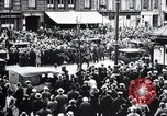 Image of Charles Lindbergh Paris France, 1928, second 54 stock footage video 65675031355