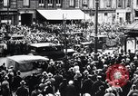 Image of Charles Lindbergh Paris France, 1928, second 56 stock footage video 65675031355