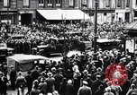 Image of Charles Lindbergh Paris France, 1928, second 58 stock footage video 65675031355