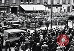 Image of Charles Lindbergh Paris France, 1928, second 59 stock footage video 65675031355