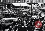 Image of Charles Lindbergh Paris France, 1928, second 61 stock footage video 65675031355