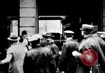 Image of Charles Lindbergh Paris France, 1928, second 15 stock footage video 65675031357