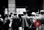 Image of Charles Lindbergh Paris France, 1928, second 17 stock footage video 65675031357