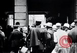Image of Charles Lindbergh Paris France, 1928, second 18 stock footage video 65675031357