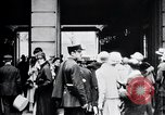Image of Charles Lindbergh Paris France, 1928, second 19 stock footage video 65675031357