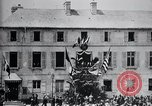 Image of Charles Lindbergh Paris France, 1928, second 15 stock footage video 65675031363