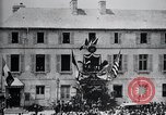 Image of Charles Lindbergh Paris France, 1928, second 17 stock footage video 65675031363