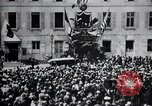 Image of Charles Lindbergh Paris France, 1928, second 19 stock footage video 65675031363