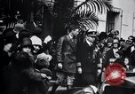 Image of Charles Lindbergh Paris France, 1928, second 24 stock footage video 65675031363
