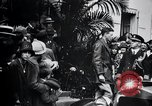 Image of Charles Lindbergh Paris France, 1928, second 26 stock footage video 65675031363