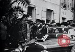 Image of Charles Lindbergh Paris France, 1928, second 30 stock footage video 65675031363