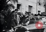 Image of Charles Lindbergh Paris France, 1928, second 31 stock footage video 65675031363