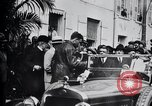 Image of Charles Lindbergh Paris France, 1928, second 32 stock footage video 65675031363