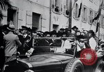Image of Charles Lindbergh Paris France, 1928, second 34 stock footage video 65675031363