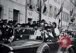 Image of Charles Lindbergh Paris France, 1928, second 35 stock footage video 65675031363