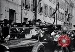 Image of Charles Lindbergh Paris France, 1928, second 36 stock footage video 65675031363