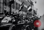 Image of Charles Lindbergh Paris France, 1928, second 38 stock footage video 65675031363
