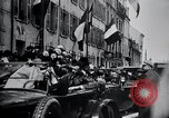 Image of Charles Lindbergh Paris France, 1928, second 39 stock footage video 65675031363