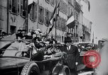 Image of Charles Lindbergh Paris France, 1928, second 40 stock footage video 65675031363