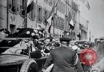 Image of Charles Lindbergh Paris France, 1928, second 42 stock footage video 65675031363