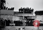 Image of Charles Lindbergh Cherbourg Normandy France, 1928, second 57 stock footage video 65675031364