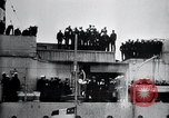 Image of Charles Lindbergh Cherbourg Normandy France, 1928, second 58 stock footage video 65675031364