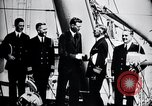 Image of Charles Lindbergh United States USA, 1928, second 46 stock footage video 65675031365