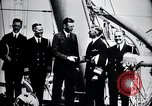 Image of Charles Lindbergh United States USA, 1928, second 50 stock footage video 65675031365