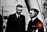 Image of Charles Lindbergh United States USA, 1928, second 51 stock footage video 65675031365