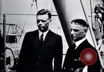 Image of Charles Lindbergh United States USA, 1928, second 52 stock footage video 65675031365