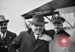 Image of Charles Lindbergh Mexico City Mexico, 1928, second 33 stock footage video 65675031382