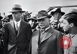 Image of Charles Lindbergh Mexico City Mexico, 1928, second 42 stock footage video 65675031382