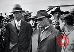 Image of Charles Lindbergh Mexico City Mexico, 1928, second 43 stock footage video 65675031382